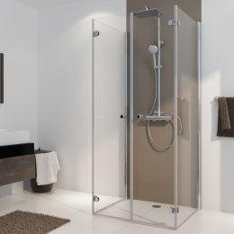 u f rmige l sungen dusche. Black Bedroom Furniture Sets. Home Design Ideas