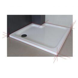 duschbecken aus acryl nach ihren vorgaben auf ma gefertigt. Black Bedroom Furniture Sets. Home Design Ideas