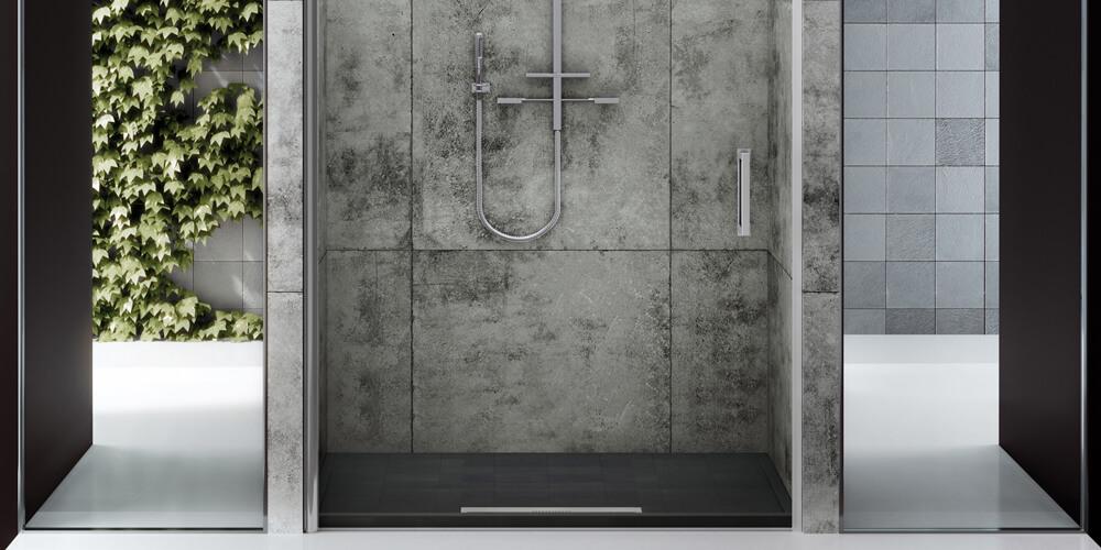 ausstattung f r ihr badezimmer von dusche. Black Bedroom Furniture Sets. Home Design Ideas